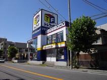 トレジャーファクトリー 市川店