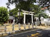 十二社神社
