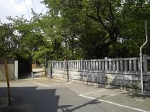 白幡天神社