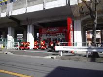 PIZZA Hut 中山店