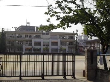 市川市立 鬼高小学校の画像1