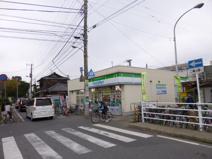 ファミリーマート 法典駅前店
