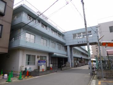 医療法人財団 明理会 行徳総合病院の画像1