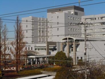 東京歯科大学 市川総合病院の画像2