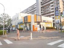 TSUTAYA 市川大野店