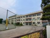 所沢市立 西富小学校