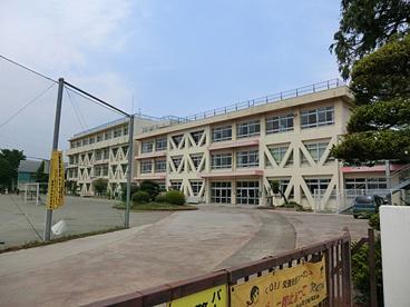 所沢市立 西富小学校の画像1