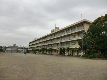 所沢市立 向陽中学校の画像1