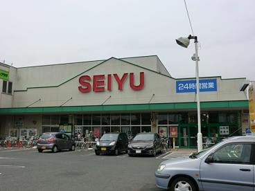 西友 榎町店の画像1