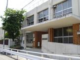 大阪市立 苗代小学校