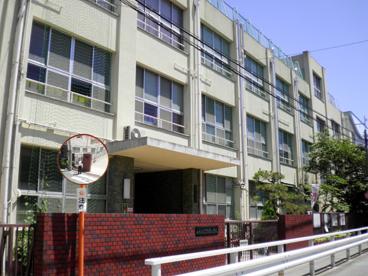 大阪市立 阿倍野小学校の画像1