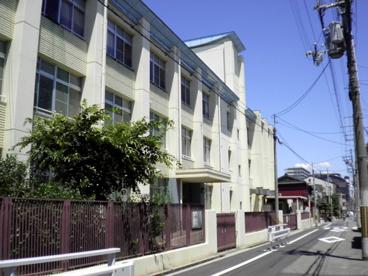 大阪市立 阿倍野小学校の画像2