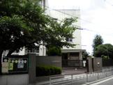 大阪市立 長池小学校