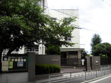 大阪市立 長池小学校の画像1
