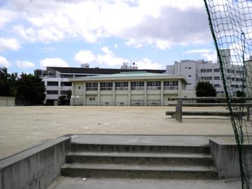 大阪市立 長池小学校の画像3