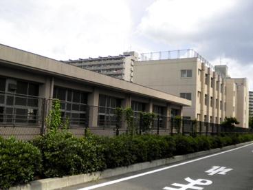 大阪市立 金塚小学校の画像3