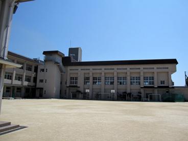 大阪市立 晴明丘南小学校の画像2