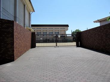 大阪市立 晴明丘南小学校の画像3