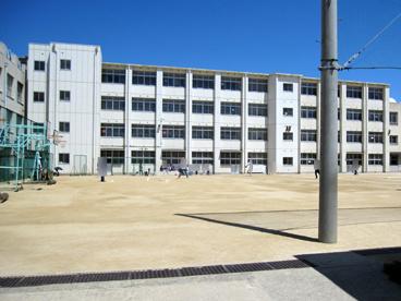 大阪市立 晴明丘小学校の画像2