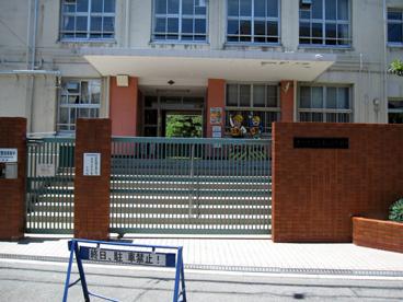 大阪市立 高松小学校の画像2