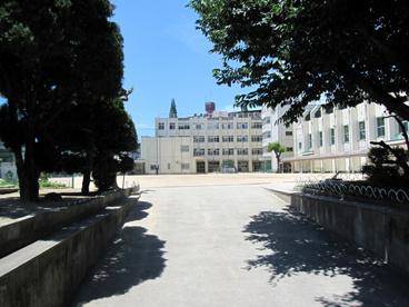 大阪市立 高松小学校の画像3
