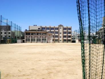 大阪市立阿倍野中学校の画像3