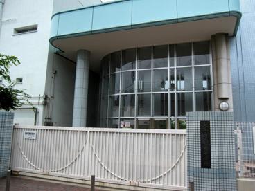 大阪市立松虫中学校の画像2