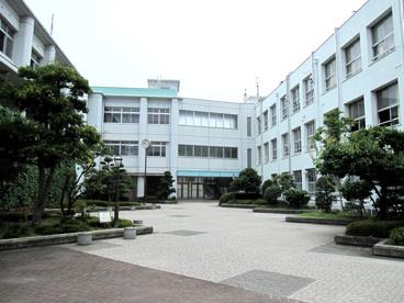 大阪市立松虫中学校の画像3