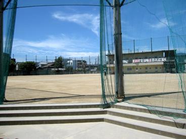 大阪市立阪南中学校の画像3