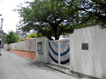 大阪市立常盤幼稚園の画像3