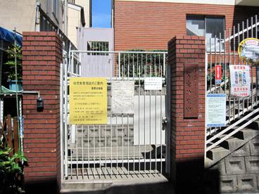大阪キリスト教学院 聖愛幼稚園の画像2