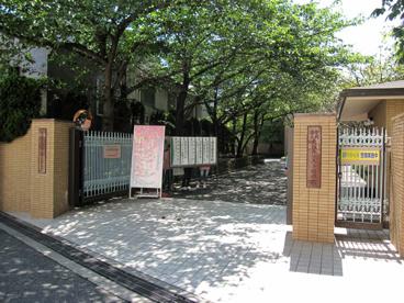 大阪キリスト教学院 聖愛幼稚園の画像5