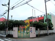 大阪女子高等学校附属朝陽幼稚園