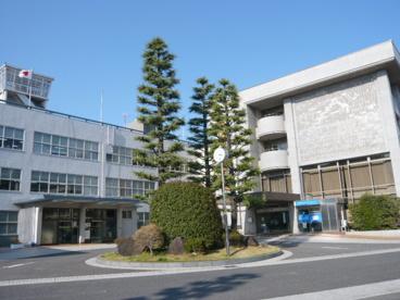 常総市役所の画像1