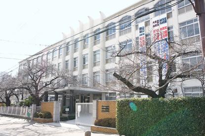 園田学園中学校の画像1