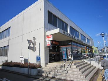牛久郵便局の画像1
