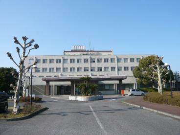 きぬ医師会病院の画像1