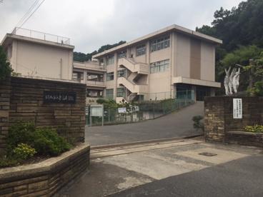 岡山市立 津島小学校の画像1
