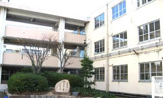 岡山市立 三門小学校の画像1