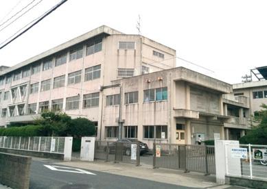 岡山市立 大野小学校の画像1