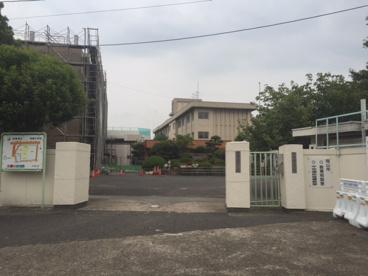 岡山市立 清輝小学校の画像1