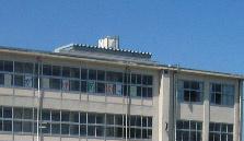岡山市立 岡南小学校の画像1