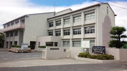 岡山市立 桃丘小学校の画像1