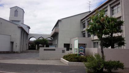 岡山市立 桃丘小学校の画像2