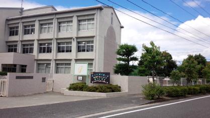 岡山市立 桃丘小学校の画像3