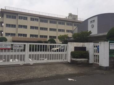 岡山市立 平津小学校の画像1