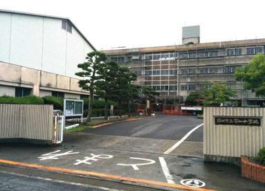 岡山市立 中山小学校の画像1