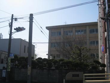 岡山市立 旭東小学校の画像1