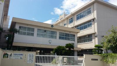 岡山市立 財田小学校の画像1
