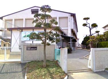 岡山市立 宇野小学校の画像1